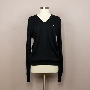 J. Lindeberg Pullover V Neck Sweater